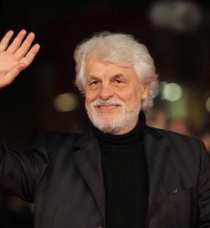 Intervista a Michele Placido, ospite d'onore del Taormina Film Festival