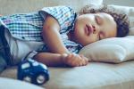 Dormire di più può prevenire il diabete nei bambini