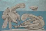 'Picasso. Sulla spiaggia' a Venezia