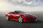 Ferrari svela la nuova Gran Turismo V8 Portofino