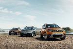 Cambio di stile per Dacia Duster, ora è più accattivante