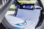 Vision EQ ForTwo, il futuro del car sharing secondo Smart