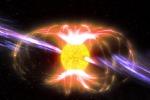 L'universo è 'magnetico', lo dimostra una lontana galassia