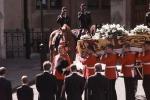 William-Harry, 'fu nonno a farci camminare dietro la bara di Diana'