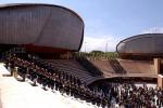 Parco Musica a Roma parte con 3 festival