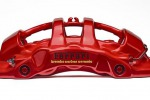 Auto: da Brembo una pinza esclusiva per i 70 anni Ferrari