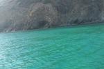 Arrighi, Costa Verde set dei miei gialli