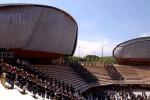 Parco della Musica a Roma riparte con 3 festival