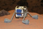 Robot e realtà virtuale per le future basi lunari