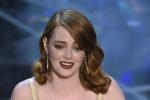 Emma Stone batte Jennifer Lawrence, ora è lei la più pagata