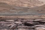Cinque candeline per Curiosity, il robot che esplora Marte