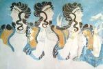 La mappa del Dna degli antichi Greci