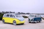 Volkswagen ID Buzz, torna il mitico Bulli ma 100% elettrico
