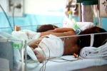 Nate due gemelline siamesi all'ospedale Bergamo