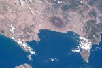 AstroPaolo fotografa il golfo di Napoli e Ischia