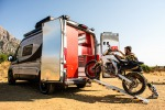 Divertimento e avventura con il Fiat Ducato 4x4 Expedition