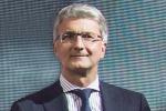 Rupert Stadler sar presidente e CEO Audi