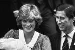 Tv: ritratto principessa Diana in Lady D: Le verità nascoste