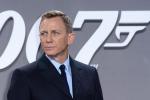 Daniel Craig conferma, sarò di nuovo James Bond