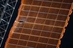 Bricolage spaziale, tengono i pannelli solari riparati nel 2007