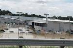 Effetto 'Harvey' su mercato auto, sott'acqua 500mila veicoli