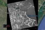 Satelliti italiani controllano gli effetti dell'uragano Harvey