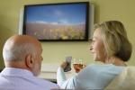 Dopo i 50 troppa tv fa male, piu' problemi di mobilita'