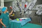 Robot chirurghi, 4 milioni di operazioni nel mondo dal 1999