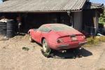 Dal Giappone una rara Ferrari rimasta per 40 anni in un... fienile