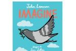 Imagine, Tutti insieme faremo accadere la pace