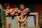 Torna a Grado 'Puppet Festival', focus su Chaplin