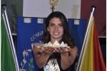 Miss Italia, da Marsala a Jesolo Anna Passalacqua è la terza prefinalista nazionale