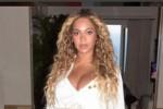 Beyoncé in forma perfetta a due mesi dal parto, la cantante spopola (di nuovo) sui social
