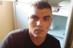 Lite a Eboli, tunisino arrestato a Ribera
