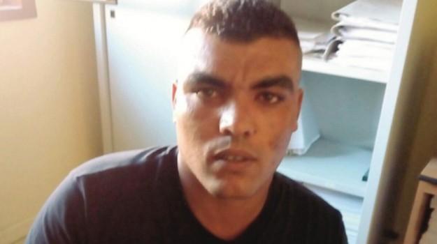 tunisino arrestato ribera, Agrigento, Cronaca