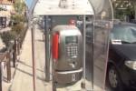 Falso allarme bomba a Palermo, ecco la cabina da dove è partita la telefonata anonima