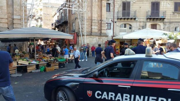 omicidio capo palermo, Andrea Cusimano, Pietro Calogero Lo Presti, Palermo, Cronaca
