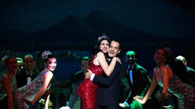 compagnia del teatro massimo, operette e musical, Palermo, Cultura