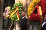 """Gaetano Costa, commemorazione a Palermo, Grasso: """"Ricordo quel clima teso in città"""""""