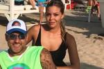 Arriva da Ibiza il nuovo gossip dell'estate: è amore tra Bobo Vieri e la siciliana Costanza Caracciolo