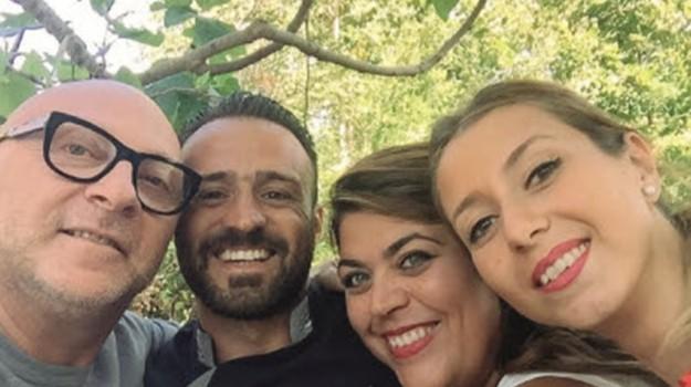 dolce a polizzi generosa, domenico dolce in sicilia, Dolce e Gabbana, Domenico Dolce, Stefano Gabbana, Palermo, Società