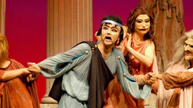 Calatafimi Segesta Festival, nuovi spettacoli a segesta, Trapani, Cultura