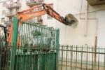 Demolizioni a Palma di Montechiaro, l'appalto va avanti