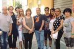 Dipendenti della cooperativa Azzurra di Gela