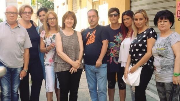 cooperativa gela, Caltanissetta, Cronaca