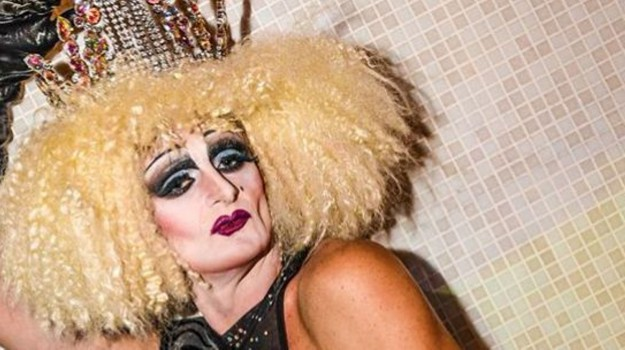drag queen, toscano di 37 anni, Lalique Chouette, Valerio Chellini, Sicilia, Società
