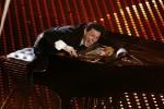 Ezio Bosso incanta il pubblico di Palermo: per il pianista standing ovation al Teatro di Verdura