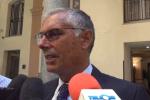 """Regione, Micari incontra gli alleati, """"battesimo"""" con Renzi a Taormina"""