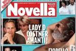 Fiorello baciato dal sole della sua Sicilia, lo showman in vacanza a Letojanni