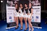 Sono 4 le modelle siciliane finaliste di Master Beauty
